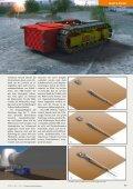 Neues Heavy Lift Transport System: Selbstfahrer auf Raupen - Seite 2