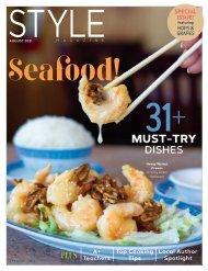 Style Magazine - August 2021