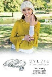 Designer Sylvie Jewelry Collection
