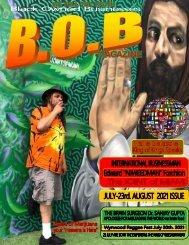 bob magazine Edward NJWEEDMAN Forchion