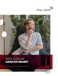 PAUL LEVÍN Journal 2021/2022 GA