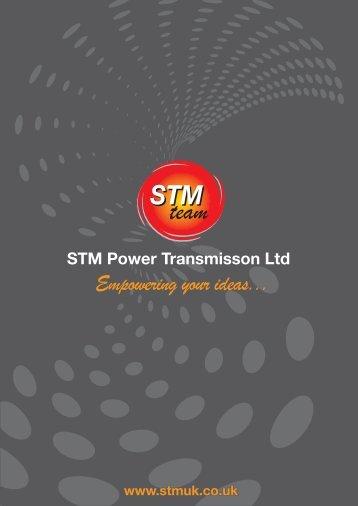 C - STM UK