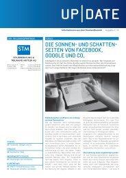 MEhRWERtStEUER - STM Steuerberatung & Treuhand Mettler AG