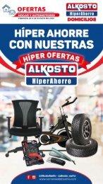 Ofertas Hogar, Ropa Hogar, Automotores y Textiles - 23-07-2021