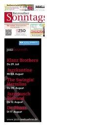 2021-07-25 Bayreuther Sonntagszeitung