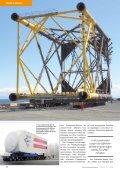Das Produktporträt: Die SPMT 3000-Baureihe von Scheuerle - Seite 3