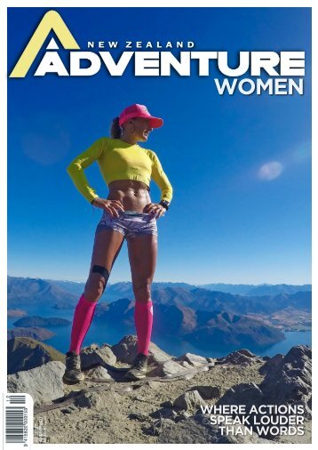 Adventure Magazine Issue 227