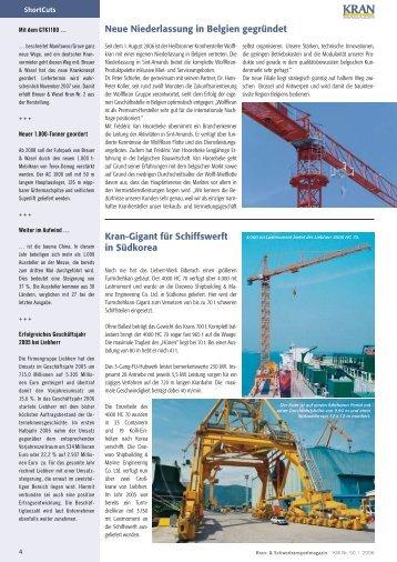 bewegt. - KM-Verlags GmbH