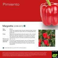 Leaflet Margrethe 2021