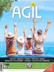 AGIL-DasMagazin 08-2021