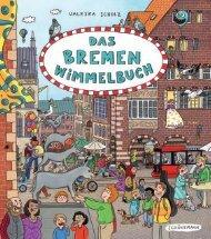 Das Bremen-Wimmelbuch
