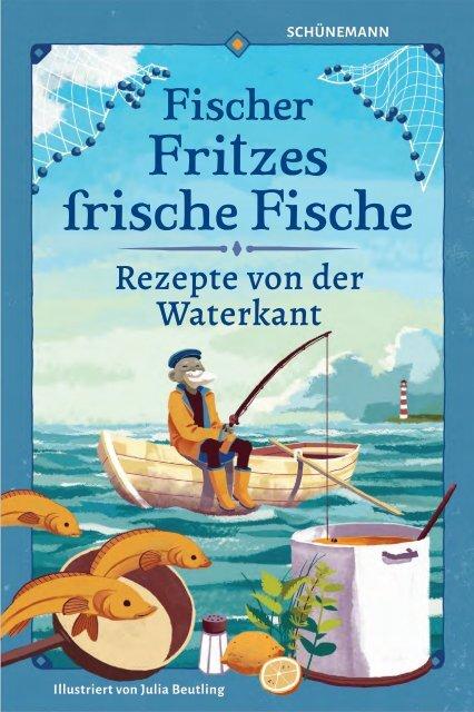 Fischer Fritzes frische Fische