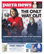 Parra News July 27 2021