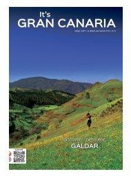 No. 6 - Its Gran Canaria Magazine