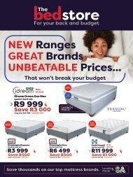 New Range Great Prices