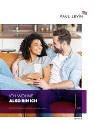PAUL LEVÍN Journal 2021/2022 WU