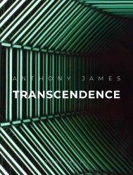 Anthony James, Transcendence, OG Seoul 2021