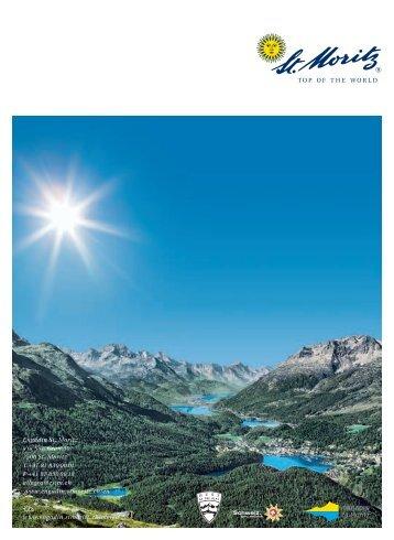 Information in Arab - St.Moritz