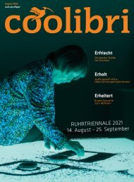 August 2021 - coolibri