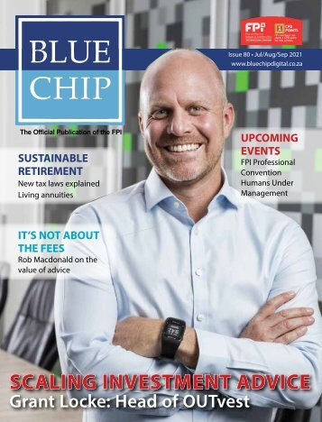 Blue Chip Issue 80