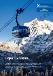 WIR 01/2021 Eiger Express Special [PT]