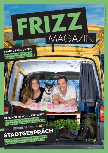 2021/08 | FRIZZ Magazin
