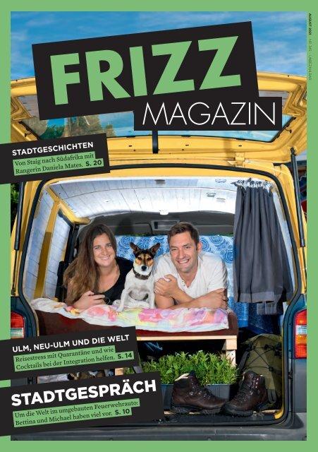 2021/08   FRIZZ Magazin
