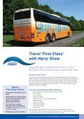 FIRST - Harry Shaw Travel - Page 3
