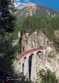 Bernina Express - Rhätische Bahn - Page 6