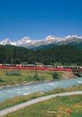 Bernina Express - Rhätische Bahn - Page 7
