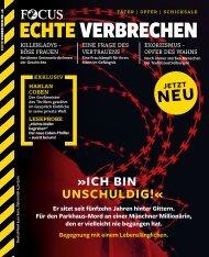 Echte Verbrechen 06/2021_Vorschau