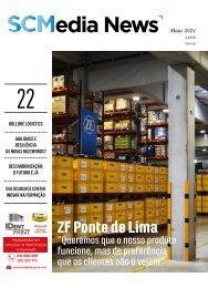 SCMedia News | Revista | Maio 2021