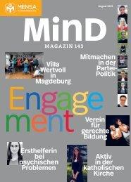 MinD-Mag 143