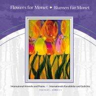 Flowers for Monet - Blumen für Monet