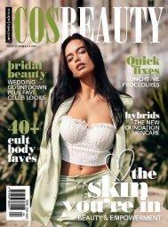 CosBeauty Magazine #93