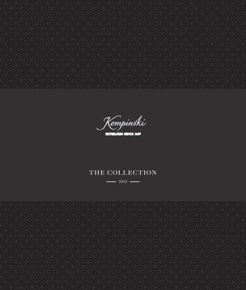 Download - Kempinski Hotels