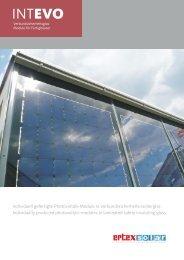 Genböck - Ertex Solar