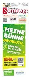 2021-08-01 Bayreuther Sonntagszeitung