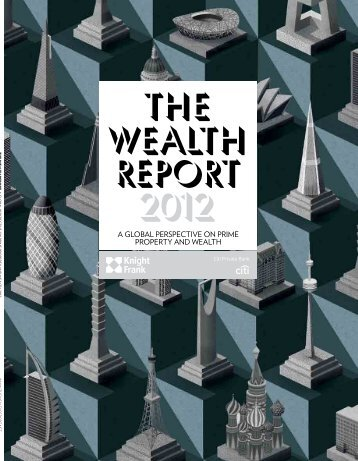 Download PDF - The Wealth Report 2012