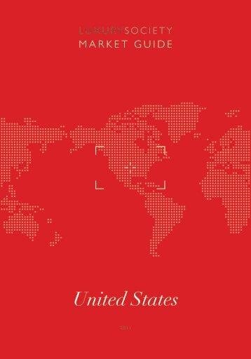 United States - Luxury Society