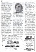 SOHO VERSUS THE VICE - The Soho Society - Page 2