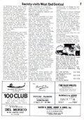 SOHO VERSUS THE VICE - The Soho Society - Page 7