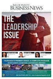 August 2021 - Bay of Plenty Business News