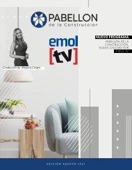 Revista Pabellon-Digital-Agosto 2021
