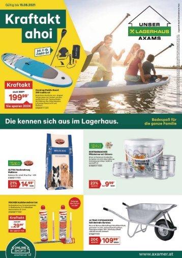 Axamer Lagerhaus Flugblatt August_N°1_2021