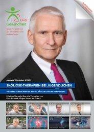 Zur Gesundheit 02_2021_Wiesbaden ePaper
