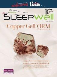 SleepWell July-August 2021