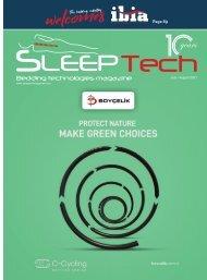 SleepTech July-August 2021