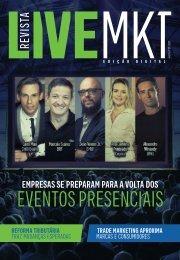 Revista Live Marketing Edição 39 - 2021