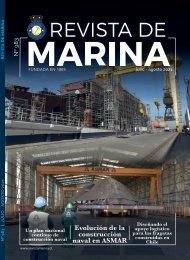 Indice Revista de Marina #983